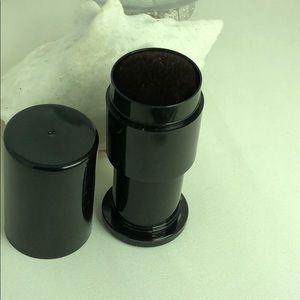 Other - Travel size Retractable mini makeup blush brush